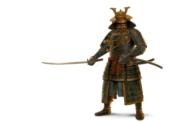 Фото обои Japan, duty, samurai, asian, japanese, oriental, asiatic, strong, honor, bushido, Nippon, Nihon