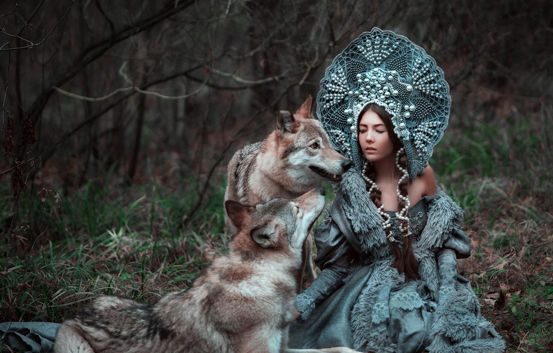 картинки василисы и серова волка выступающие концы