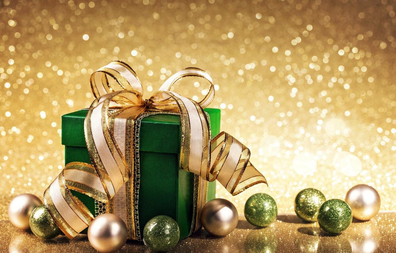 фото на фоне новогодних подарков правило используется