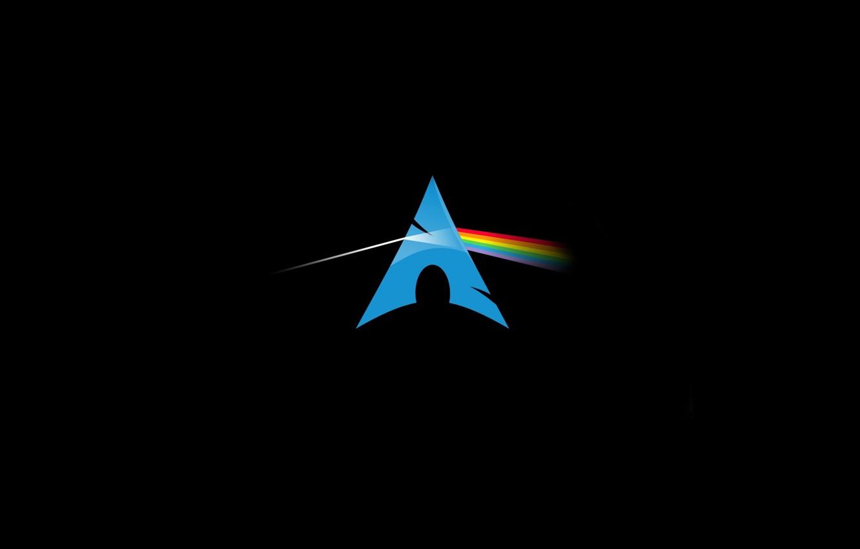 Фото обои Черный, Музыка, Треугольник, Pink Floyd, Цвета, Призма, Рок, Тёмная сторона Луны, Пинк Флойд, The Dark ...