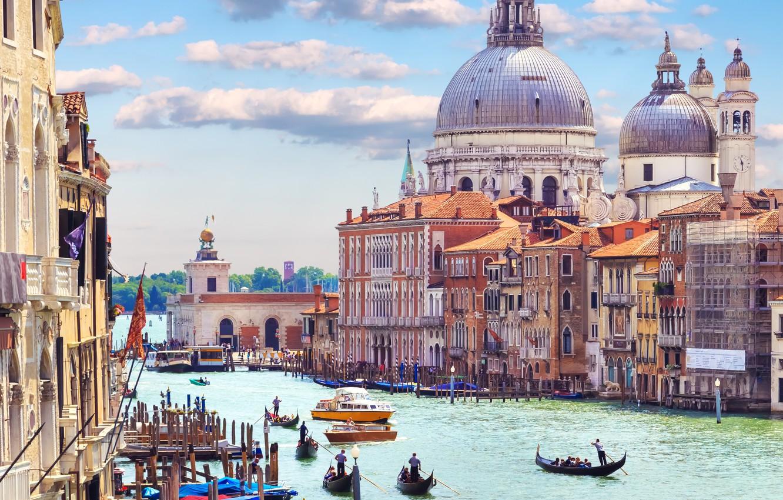 Обои венеция, красиво, venice. Города foto 16