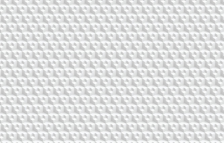 Фото обои кубики, арт, квадрат