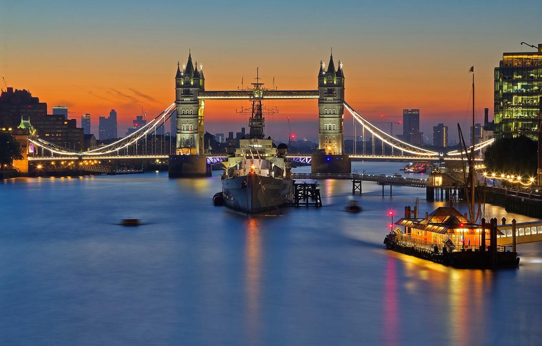 сайто картинка темза в лондоне светлых дверей
