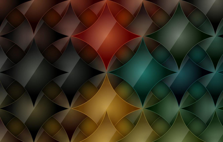 Фото обои Wallpaper, Colors, Designer