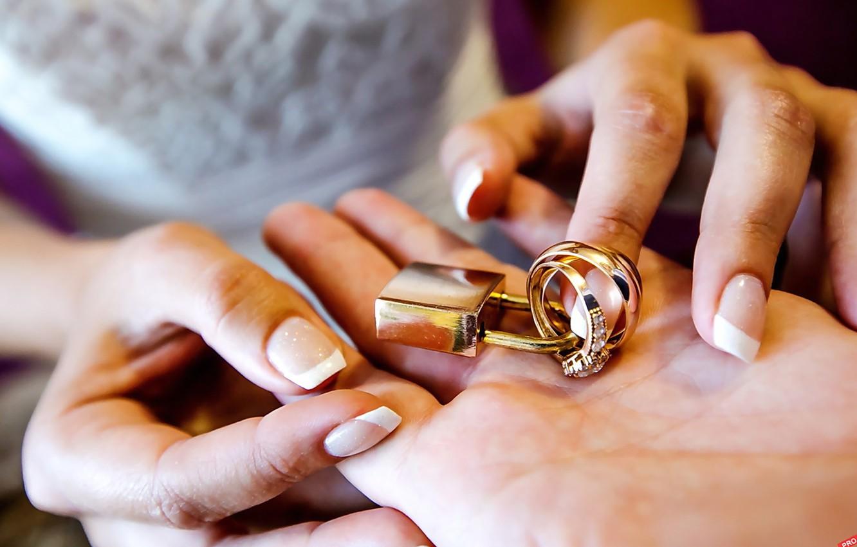 Обои кольца, Любовь, свадьба. Разное foto 8