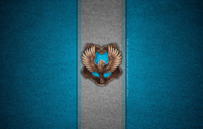 обои орел гарри поттер Eagle Harry Potter хогвартс