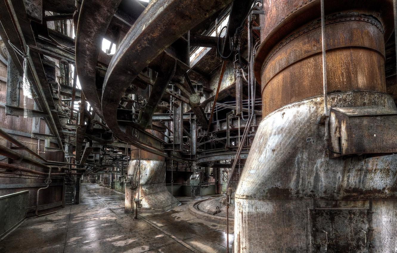 Обои фабрика. Разное foto 9
