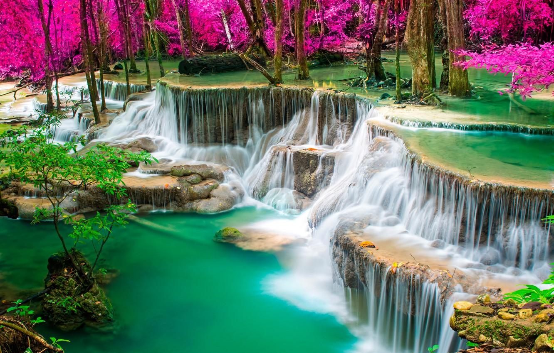 этом водопад картинки в высоком качестве решила