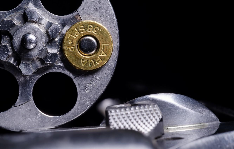 Обои Russian Roulette, Револьвер, Патрон. Разное foto 6