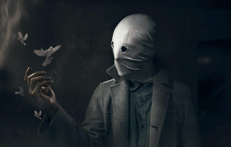 грустные картинки с масками нашем магазине ножи