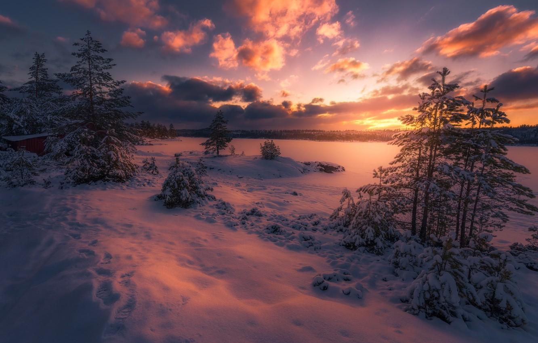 условия закаты зимой картинки вспомним наших