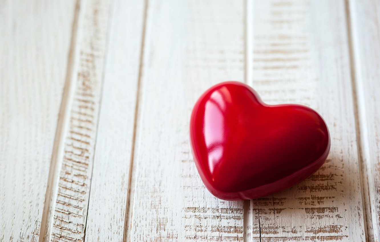 Фото обои любовь, сердце, red, love, heart, wood, romantic