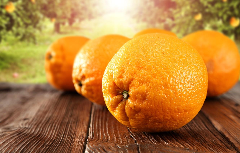 Картинка апельсин рабочий стол