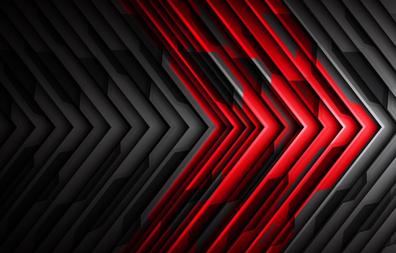 Фото обои полосы, фон, черно-красный цвет, абстракиция
