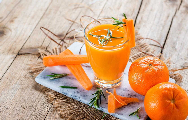 морковно апельсиновый сок на зиму