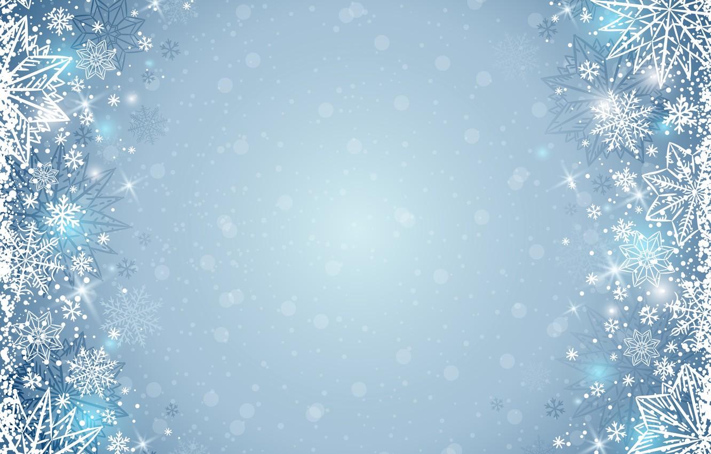 мясо красивая однотонная картинка со снежинками печать