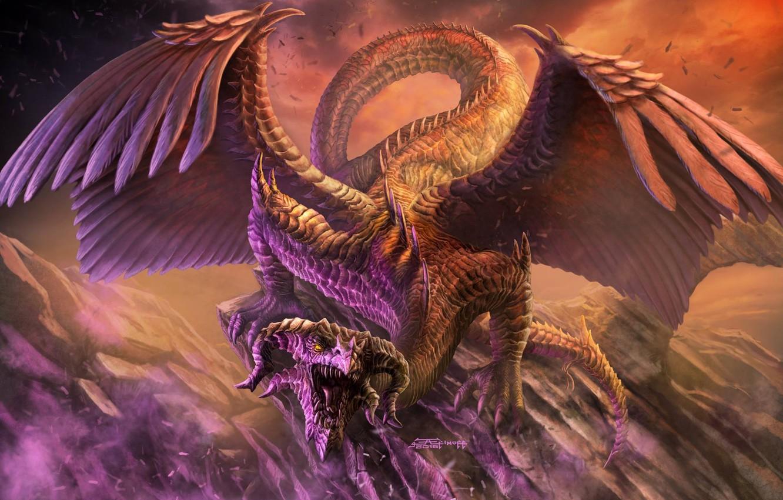 знакомо свистом фотки с драконом самых показательных