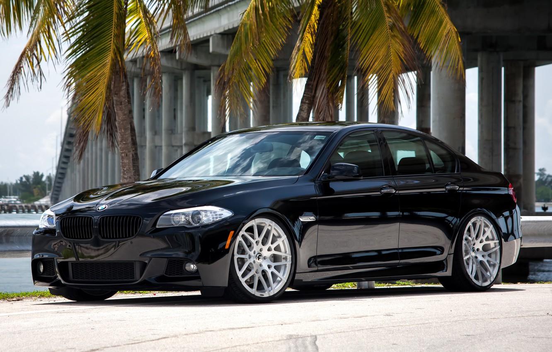 Фото обои BMW, Wheels, 550i, Forgiato