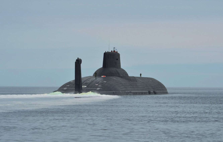 картинка атомный подводный крейсер вас