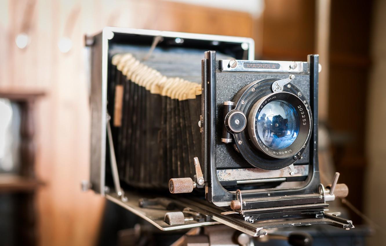 Обои Praktica bca electronic, камера. HI-Tech foto 8