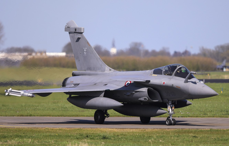 Обои dassault rafale, «рафаль», истребитель, многоцелевой. Авиация foto 17