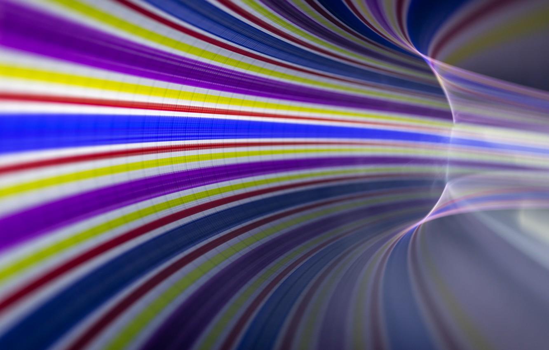 Фото обои линии, полосы, цвет