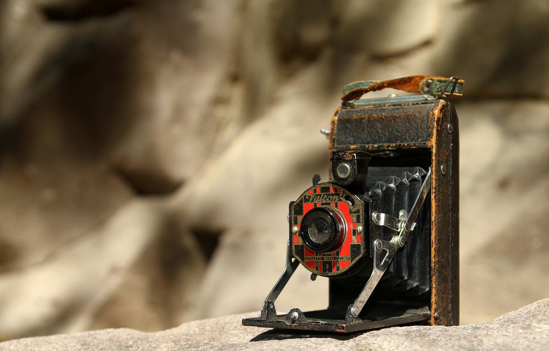 Обои Praktica bca electronic, камера. HI-Tech foto 10