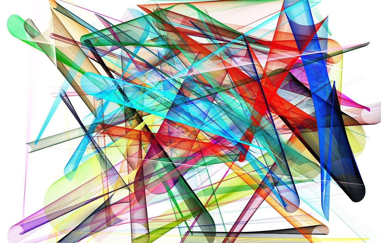 Обои фон, форма, Цвет. Абстракции foto 10