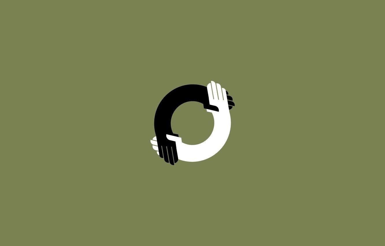 Обои цилиндр, Кольцо, глаз. Абстракции foto 19