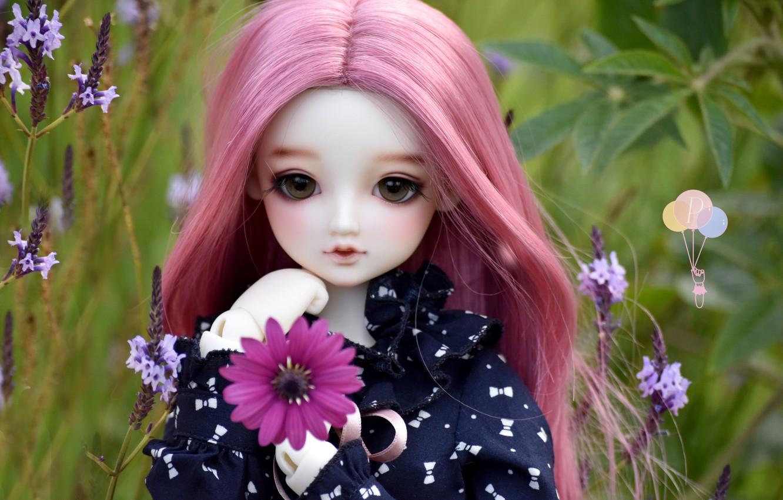Девочки куклы фото картинки