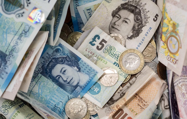 это деньги лондона фото хачапури