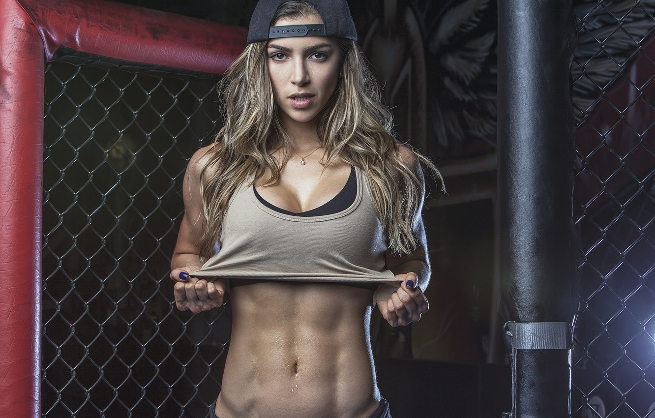 Anllela Sagra Nude Photos 63