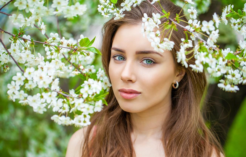 этом картинки весна портрет установлен самый