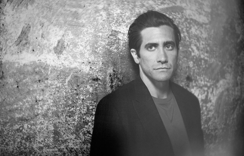 Фото обои актер, мужчина, Jake Gyllenhaal