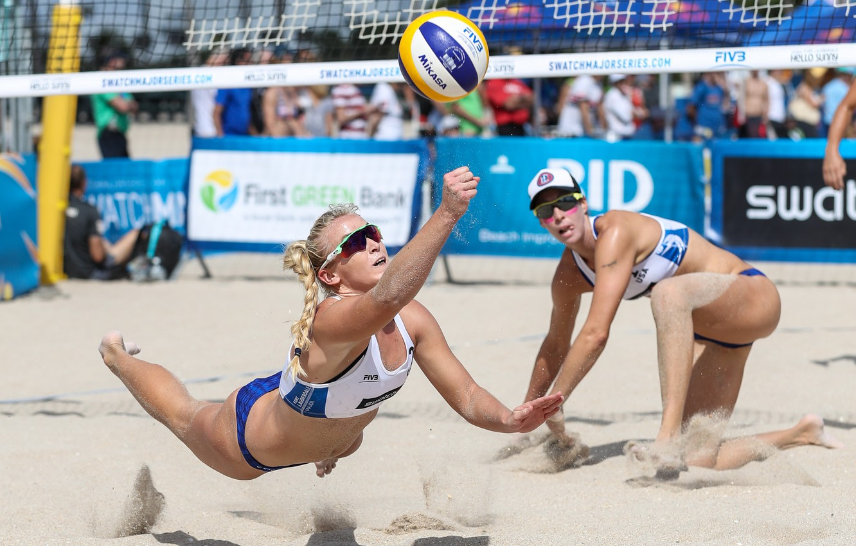 пляжный волейбол картинки и фото сложным