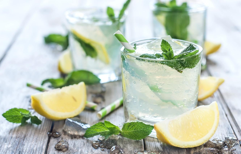 Мята Лимонная Диета. Вода с лимоном для похудения ?: рецепты быстрого и эффективного снижения веса ☝