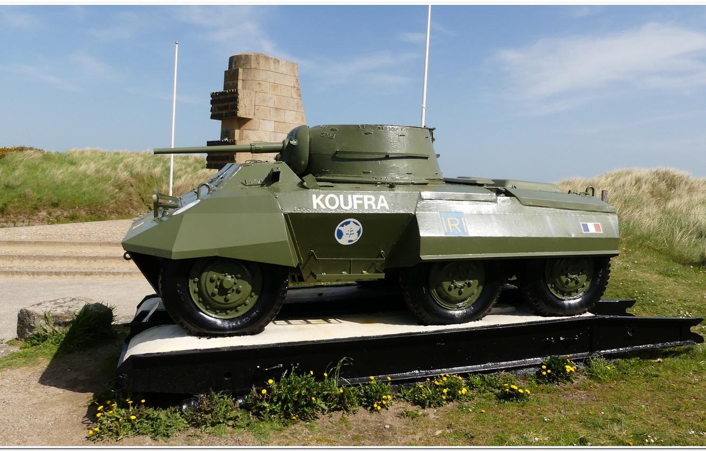 Фото обои france, normandy, d-day, ww2. war, ww2 tank, overlord, 2e db