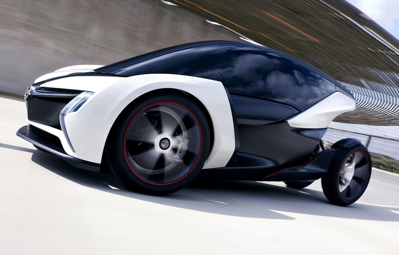 Фото обои concept, Opel, электромобиль, RAK-e, Opel RAK e