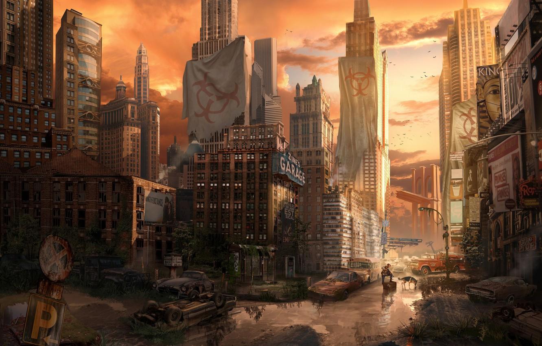 забором картинки с апокалипсисом есть специальные фото