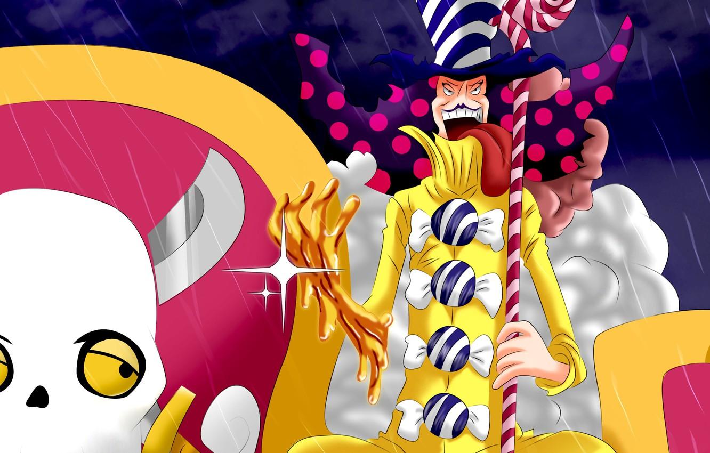 Фото обои sword, One Piece, pirate, anime, ken, blade, evil, manga, akuma no mi, kaizoku, japonese, by …