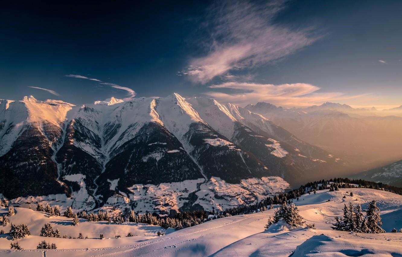 швейцария горы альпы фото вдохновения, реализации планов