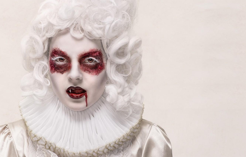 Фото обои blood, Laura Puntila, Story of a Vampire