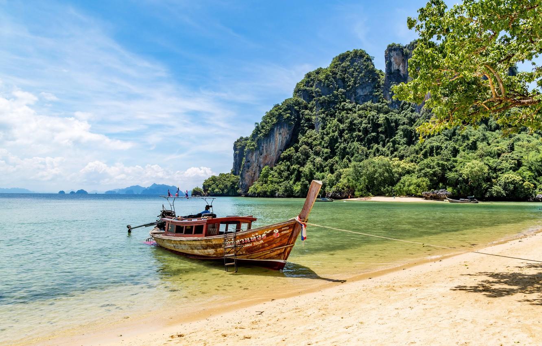 Тайланд фото на рабочий стол