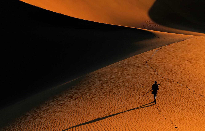 Путники в пустыне картинки