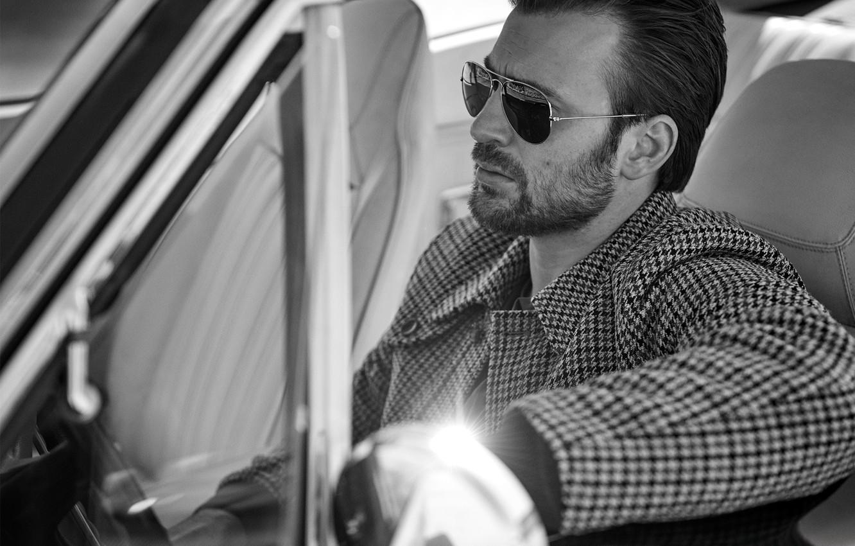 Фото красивых мужчин за рулем