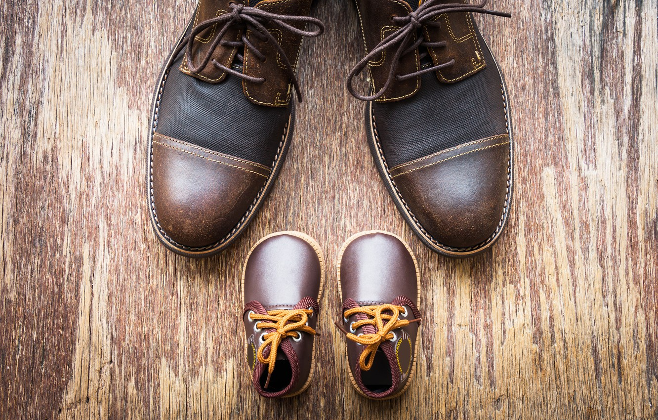 Обои laces, Leather, small shoes. Разное foto 6