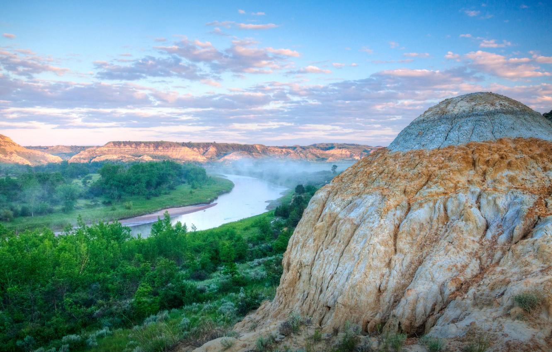 реке северная дакота фото актерский