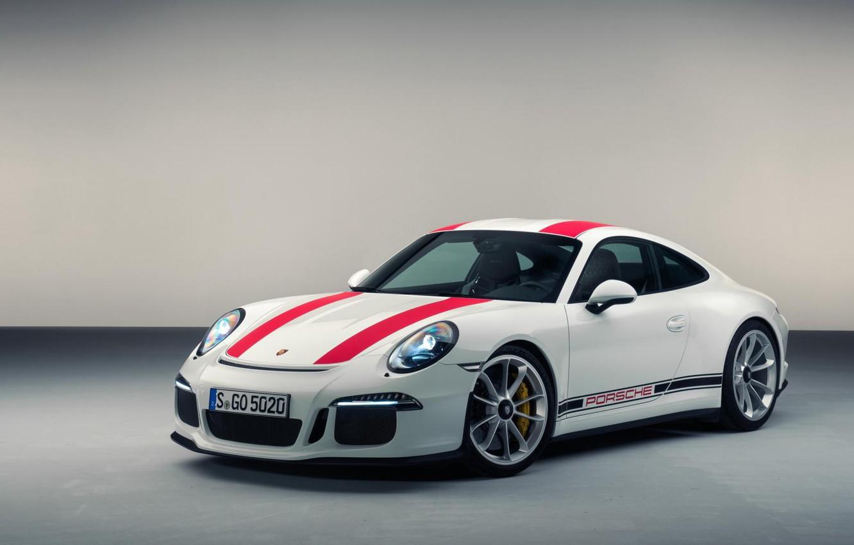 Фото обои car, 911, sport, white, supercar, porsche, box