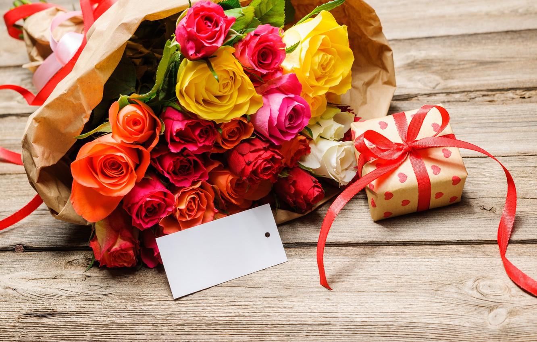 Фото обои любовь, цветы, розы, лепестки, valentine's day