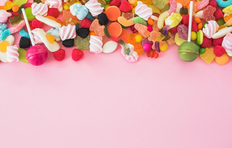 картинки сладостей для презентации готовлю